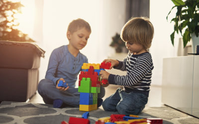 How My Son's Lego Obsession Taught Me About Empathy